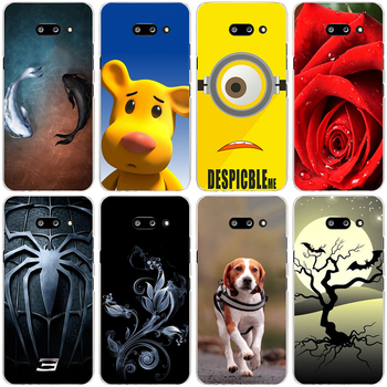 For Asus ZenFone 3 ZE552KL 5.5 Pattern Silicone Soft Case 3D Print TPU Back Cover for Asus ZenFone 3 ZE552KL ZE 552KL Couque image
