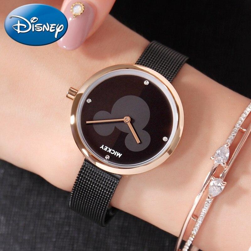 Women's Simple Classic Watch Ladies Bling Shine Crystal Jewelry Diamond Stone Luxury Clock Girls Gift Relogios Feminino Watches