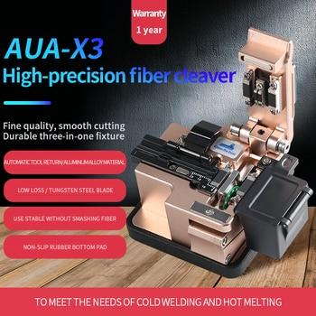 Cuchilla de fibra de alta precisión AUA-X3 Cable FTTH... utensilios con cuchillas...
