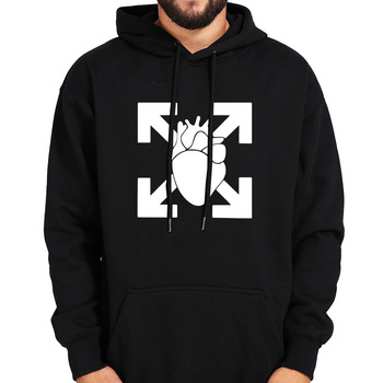 Sweat Capuche PNL Hoodies Groupe Rap QLF