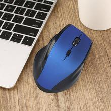 7300L 2.4Ghz Wireless Mouse USB Computer Gaming Mouse Receiver SemFio Optical Ergonomic Portable Mini Mice For PC Laptop 3200DPI