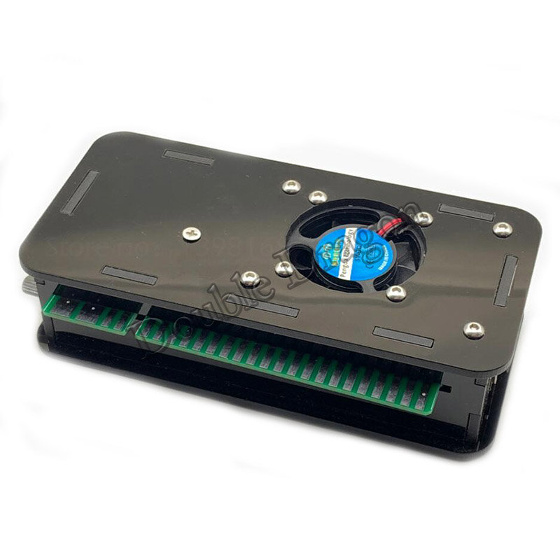 New Tian Scatola di 10999 in 1 Scheda Multi Gioco PCB Uscita HDMI Connettore Jamma 27 Grande Rom Giochi Supporto 3D giochi per la Macchina Della Galleria - 3