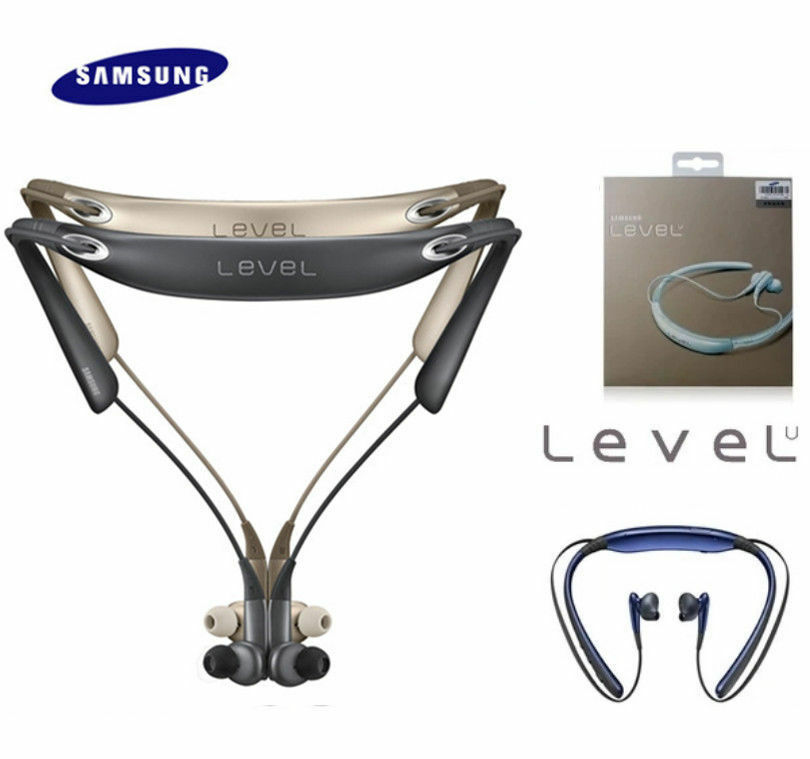 New For SAMSUNG Genuine LEVEL U PRO Bluetooth Headset EO-BG920 /RetailBox NEW Headphone  Sports Stereo Bluetooth Headset