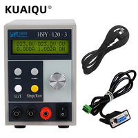 120V 1A 2A 3A 8AHSPY Programmable Laboratory Power Supply Voltage Regulator 220 v Adjustable Switching Power Supply Power Source