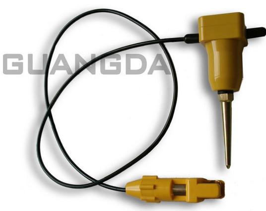 GL Land Geophone String&land String &Seismograph& Geophone& Detector& Vibration Sensor