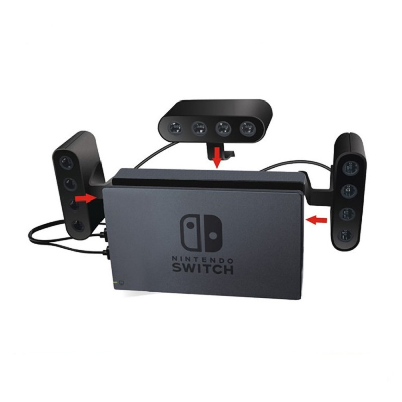 lowest price 2019 New for Smash   Brothers   GameCube   PC   Switch   Wii U 3-in-1 4-Port USB For Game Cube Controller Adapter