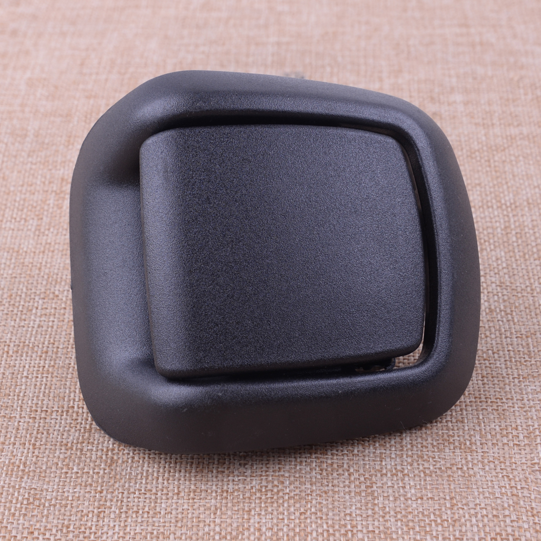 1417520 Plastic Black Car Side Front Right Seat Tilt Handle Fit For Ford Fiesta MK6 VI 3 Door 2002 2003 2004 2005 2006 2007 2008