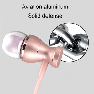 Image 5 - MEUYAG 3.5mm Wired אוזניות באוזן סטריאו אוזניות ספורט ריצת אוזניות אוזניות עם מיקרופון עבור iPhone סמסונג Xiaomi