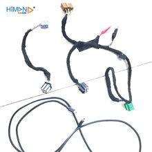 Гиман каркав тест кабельный жгут для кадиллака экран радио модуль человека-компьютера модуль общения