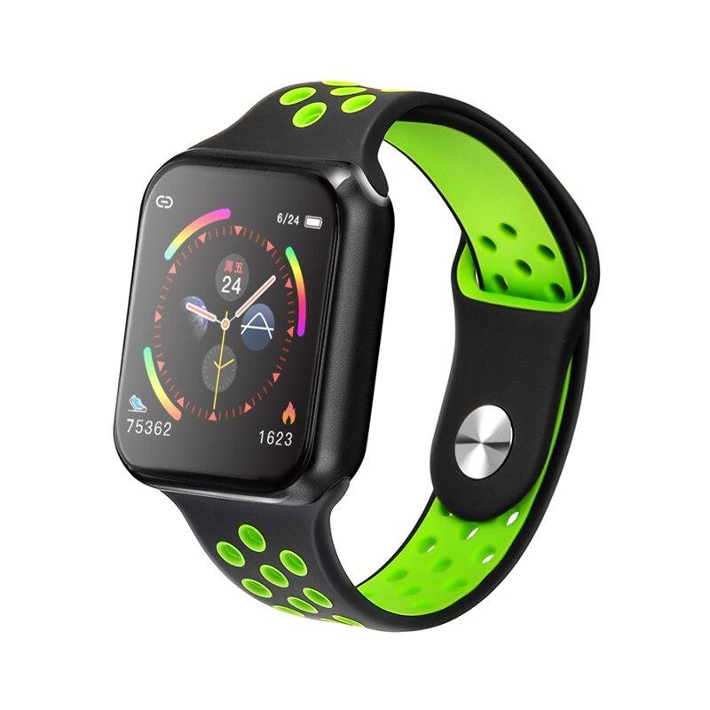 Smart Watch Heart-Rate Apple Sport Ip67 Waterproof Soulusic for Android PK F8/W34/Iwo/8-10