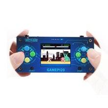 Raspberry Pi Zero W Wh Game Retropie Gamepi20