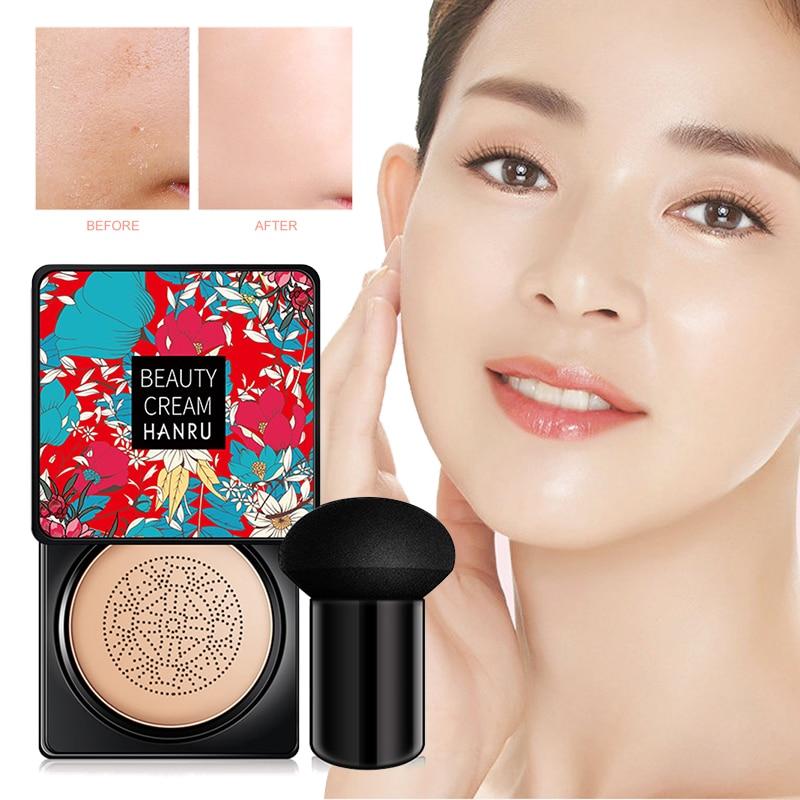 Cosmetics Confidence In A Cream Moisturizer Moisturizing Foundation Whitening Bb Cream Korean Cosmetics CC Cream  Cosmetic TSLM2