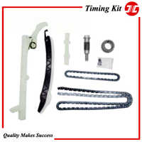 TCK1310-JC Engine Timing chain kit for CAR MERCEDES-BENZ M270/1.6T and 274/2.0T E200/C200 Gla45/GLA250