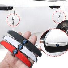 Strip Stickers-Accessories Escape Door-Edge-Corner Ecosport Fiesta Focus Ford Kuga Mondeo