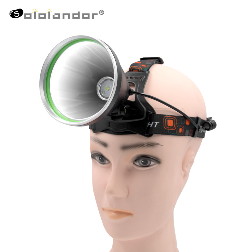 2019 Newest B10 XHP 50 LED Headlamp 3-Mode 8000LM Headlight Micro USB Rechargeable Head Torch Camping Hunting Power Bank 18650