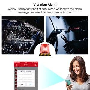 Image 4 - Mini relé GPS para coche, rastreador GPS MV720, 9 90V, control de combustible, vibración, alerta de exceso de velocidad, Geofence, APP gratuita PK CJ720 LK720
