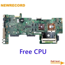 Laptop K72JU Asus Main-Board NEWRECORD HM55 for K72jr/K72jk/K72ju/.. 1GB Free CPU Full-Test