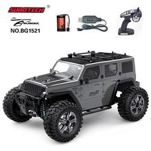 LeadingStar Subotech BG1521 Golory 1/14 2.4G 4WD 22km/h Proportional Control RC Car Buggy