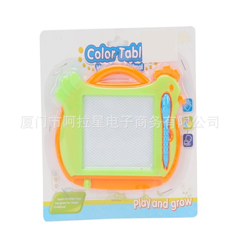 Whiteboard Doodle Board Children CHILDREN'S Outdoor Graphics Tablet Doing Homework Drawing Board Simplicity DIY Note Board Drawi