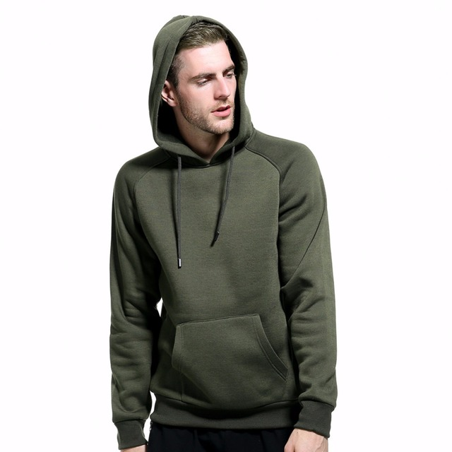 New Spring Autumn Hoodies Male Warm Fleece Coat Hooded Men Brand Hoodies Fashion Mens Sweatshirts Sportsuit Tracksuit US/EU Size