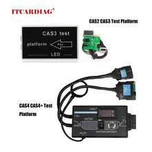 Для bmw cas2 cas3 cas4 + испытательная платформа для cas 4 Поддержка