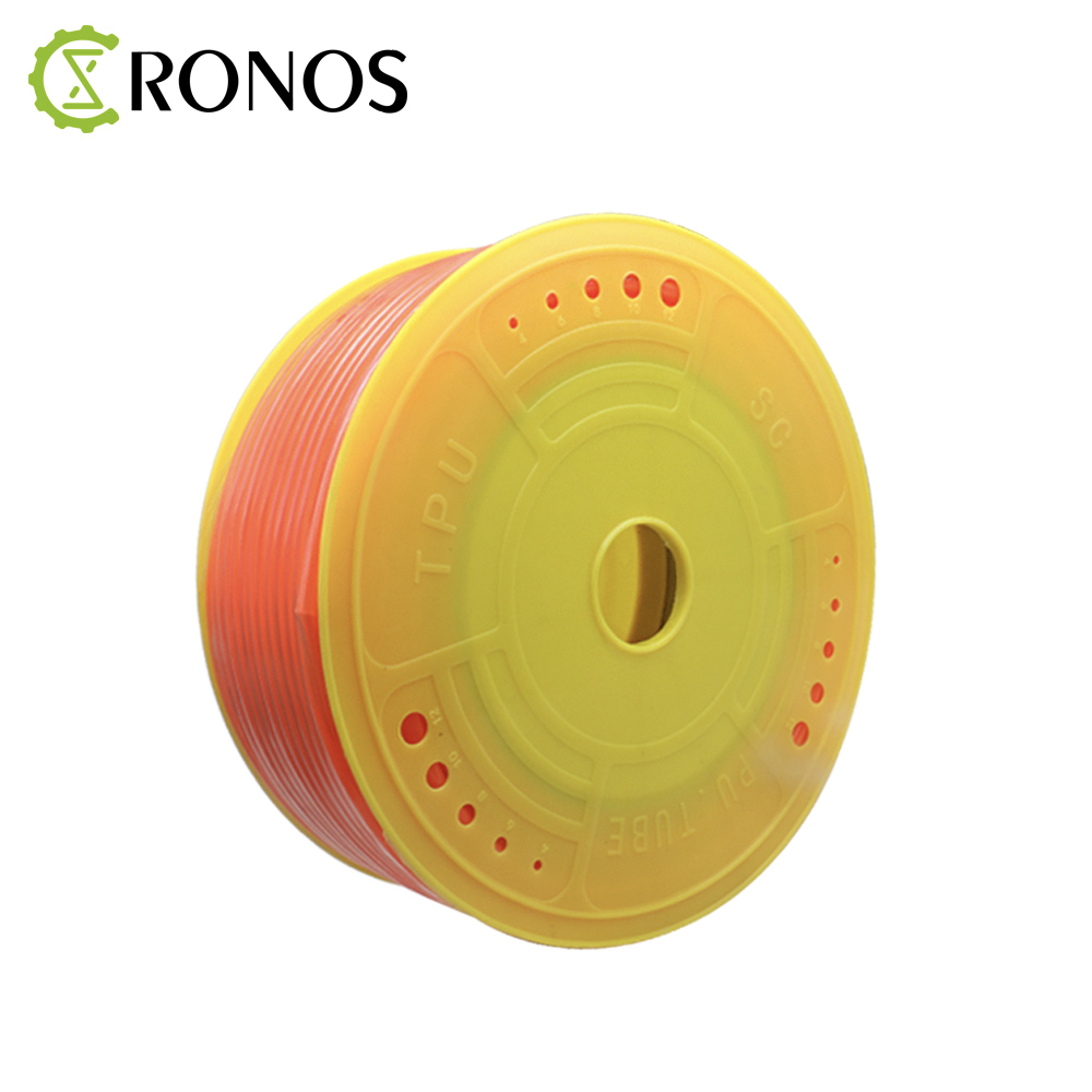 10m Spindle Water Cooling Pipe Water Cooling Pipe 6*8mm Water Pump Connected To Water Pipe