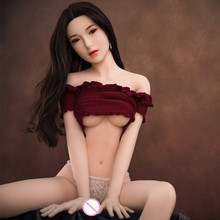 160CM 190#  love doll Top Quality Beautiful sexy woman sex robot full TPE with metal skeleton sex doll mens sex toy