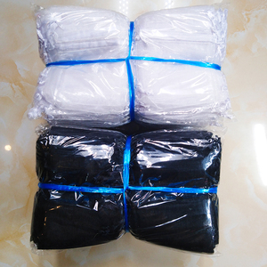 Image 2 - Сумка для ювелирных изделий, 1000 шт./лот, 24 цвета, 7x9, 9X12, 10x15, 13x18 см, свадебный подарок, сумки из органзы, упаковка для ювелирных изделий и дисплей
