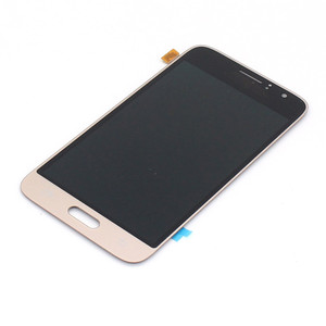 Image 2 - AMOLED J120F LCD Display For Samsung Galaxy J1 2016 LCD J120 J120F J120M J120H J120DS J120G LCD Touch Screen Digitizer Assembly