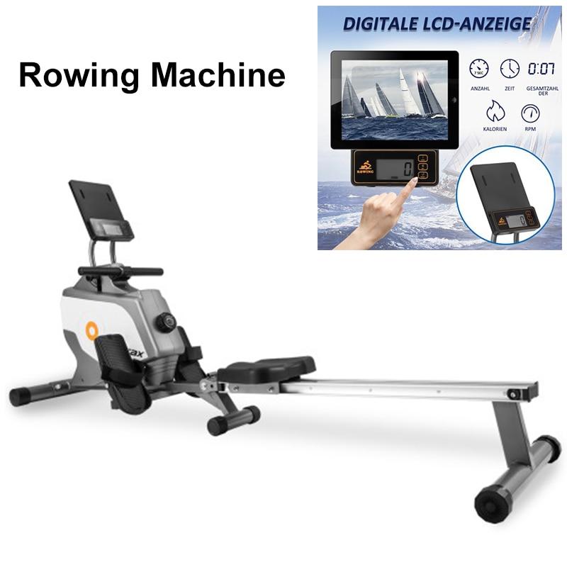 Rowing Machine (7)
