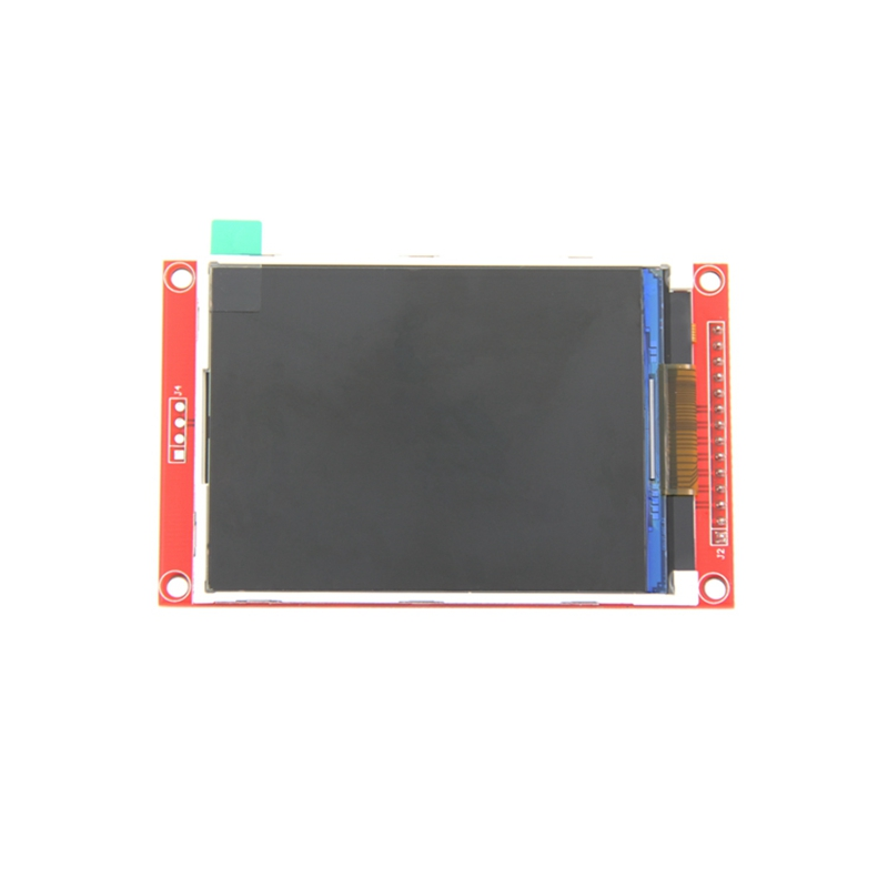 3.2 Inch 320x240 MCU SPI Serial TFT LCD Module Display Screen Without Press Panel Build-In Driver ILI9341