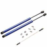 carbon fiber for Jeep Renegade (BU/520) 2014 2018 Auto Front Hood Bonnet Modify Gas Struts Lift Support Shock Damper Absorber|Strut Bars|   -