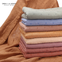 90*180CM new fashion cotton and linen ethnic scarf female solid color sunscreen big shawl literary style turban Muslim scarf