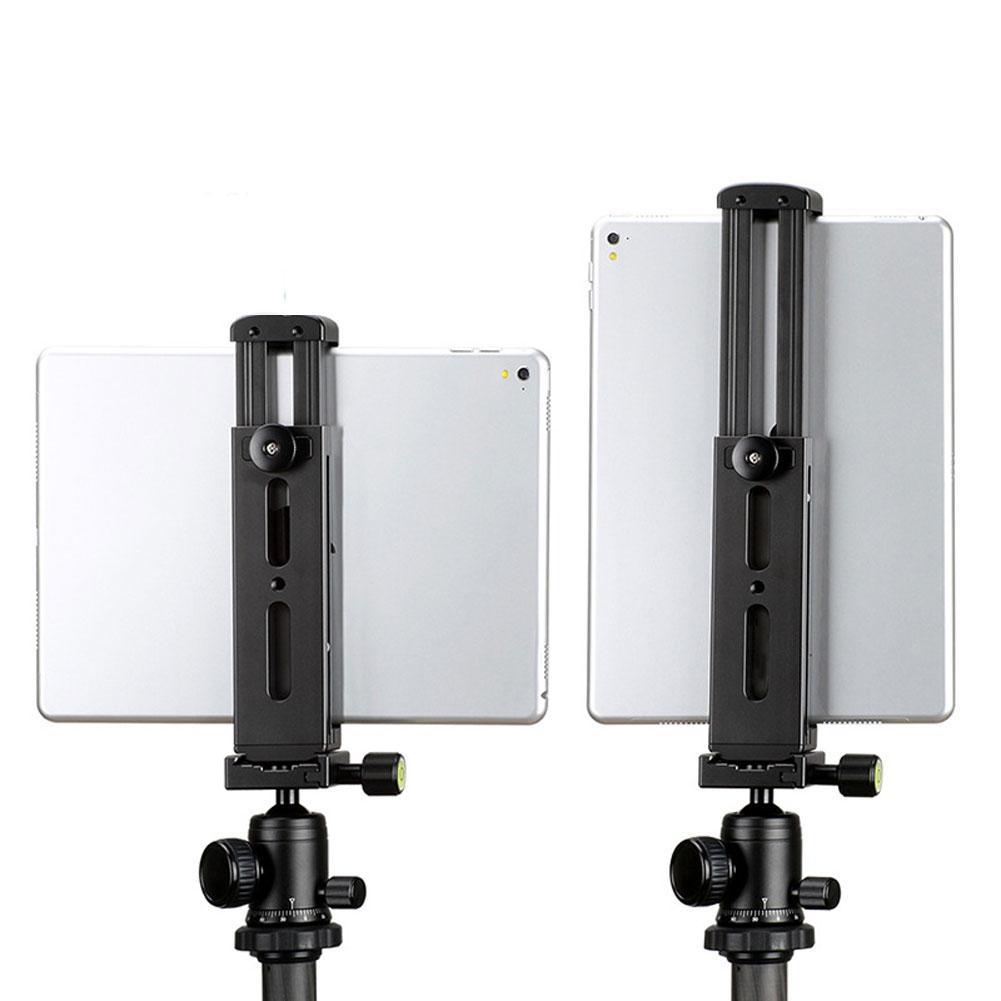 Универсальный Держатель для планшета из алюминиевого сплава, прочный кронштейн, компьютерные аксессуары для iPad 7,9 12,9 Держатель планшета