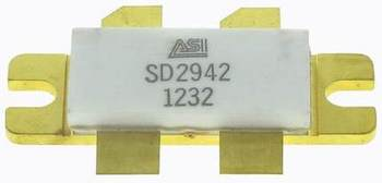 SD2942 2942 RF tube High Frequency tube Power amplification module