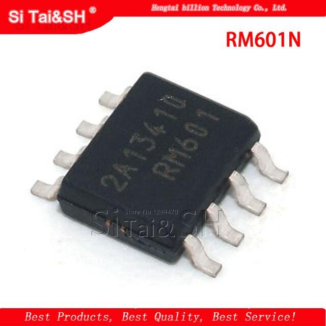 5pcs/lot   RM601 RM601N  SOP 8