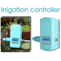 Gardening Automatic Watering Irrigation Timer Large LCD Display Full Intelligent Controller Garden Irrigation Tool