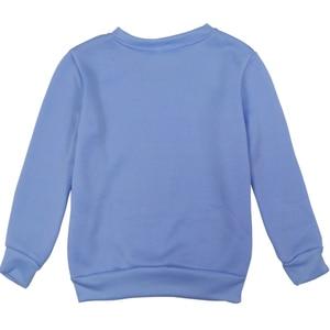Image 4 - Children Sonic The Hedgehog Clothes Sweatshirts Boys Hoodies Girls Long Sleeve Hoodie 2019 Kids O Neck Cartoon Winter Clothing