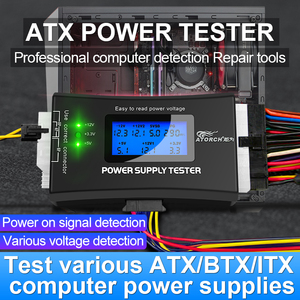 PC Computer ATX Power Supply d