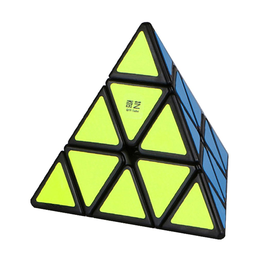 Speed Cube Original A Magic Speed Cube Cubo Magico Professional Puzzle Educational Toy For Children