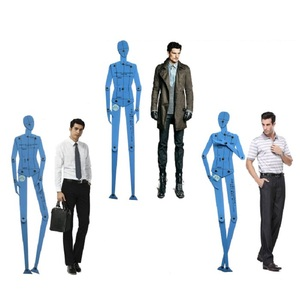 Image 5 - 패션 눈금자 세트 의류 디자인 인간의 몸 드로잉 템플릿 남자와 여자의 패션 그림 템플릿 조합 보드 세트