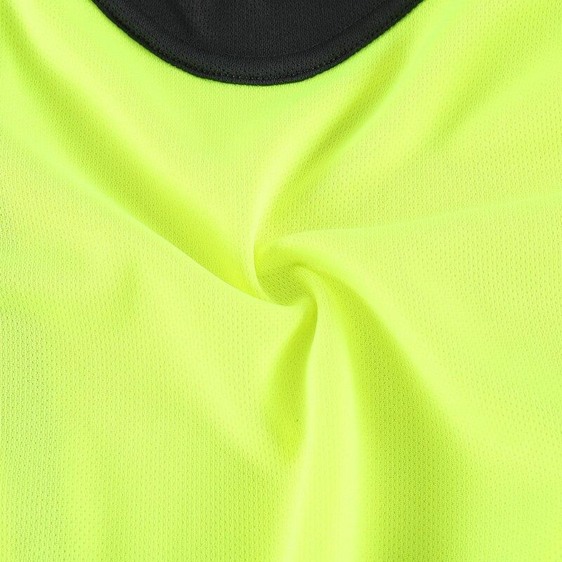 Купить с кэшбэком ARSUXEO Men Cycling Jersey 2019 Pro team Downhill Jerseys MTB Mountain Bike Shirts Bicycle Clothing Quick dry 650