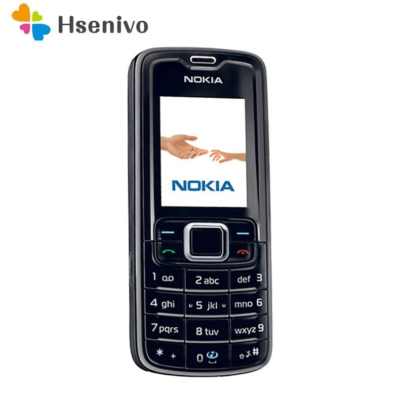 100% Sbloccato 3110c Originale per Nokia 3110 Classic Telefono Cellulare Ristrutturato