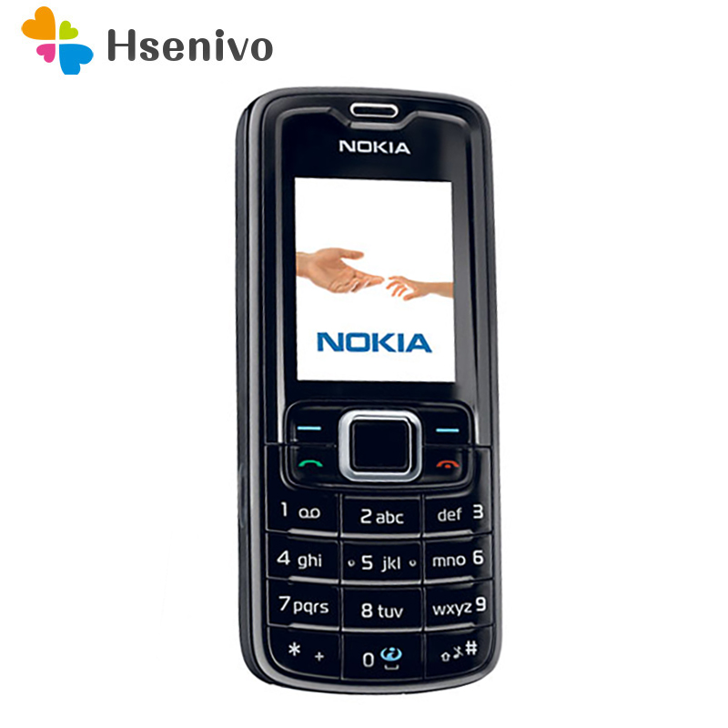 100% Unlocked 3110c Original Nokia 3110 Classic Mobile Phone Refurbished