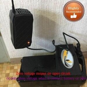 Image 5 - 60V 20AH Voeding Adapter Smart Elektrische Fiets Motorfiets Lader Oplaadbare Loodaccu Lader Dc 74V 3A us/Eu Plug