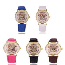 Harriom Cosplay College Watch Pottery Toy Children School Party Show Magic Jouet Birthday Gift