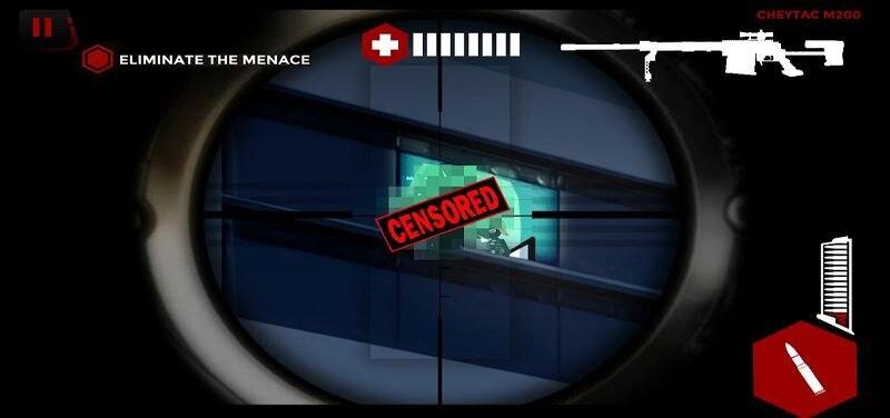 火柴人:狙击战场v/魔玩助手破解版/无限货币