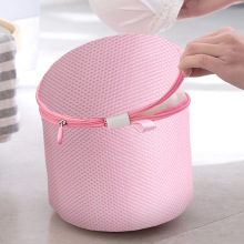 1 Pc Laundry Bag For Washing Machine Mesh Bra Underwear Bags For Clothes Aid Laundry Bra Washing Bag Lingerie Protecting