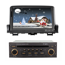 Car-Radio Multimedia Gps Navigation Android PEUGEOT 1-Din Canbus Dvd-Player for 307 WIFI
