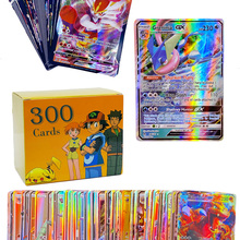 Pokemon-Cards Game-Tag Team Battle English-Version Shining Best-Selling Vmax Children